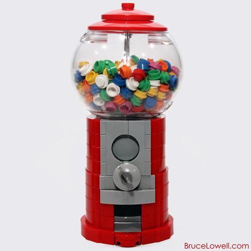 LEGO Rathtar