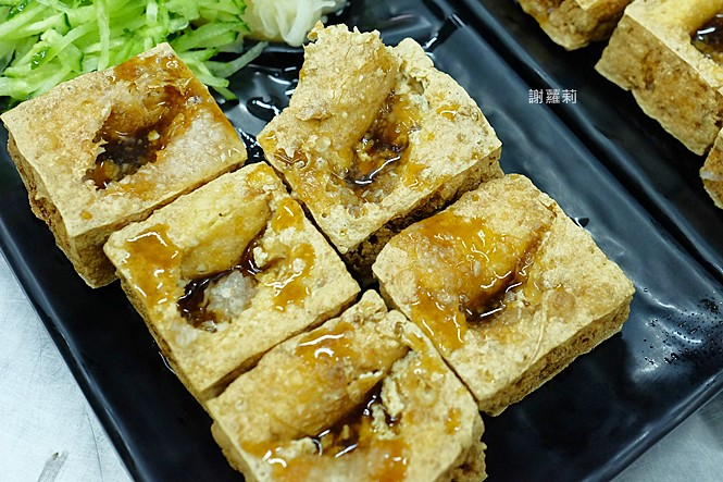 23975565377 9afd6163d2 b - 永留香臭豆腐 | 只有在地人才知道的超級隱藏版,白天吃不到、晚上才營業,皮酥內餡軟,小心一吃就上癮!