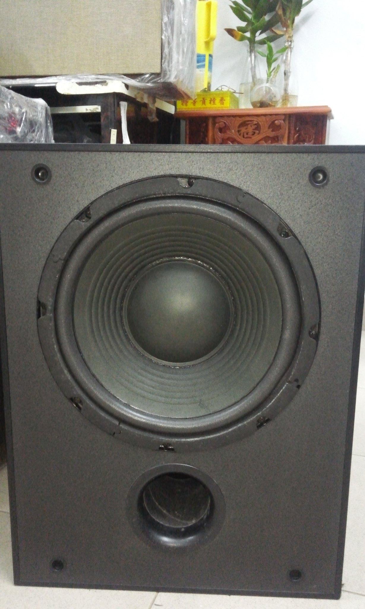 NHO AUDIO-Chuyên loa sub điện -ampli -loa  mỹ -anh - 36