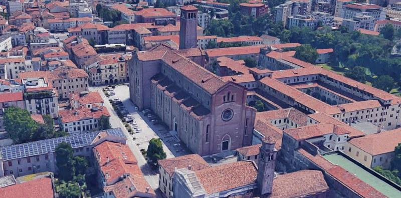 Tempio di S. Nicolò a Treviso