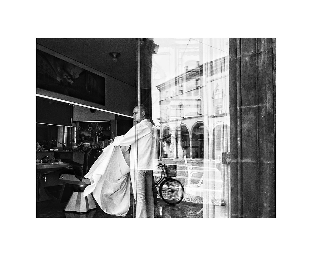 Untitled | by Cristina De Maria