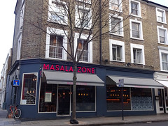 Picture of Masala Zone, SW5 9RQ