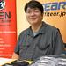 FitEar Suyama Keita interview