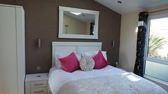 Willerby Ridgewood. Master Bedroom