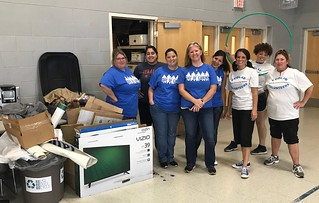 Day of Caring 2017 - 5 | by Boys & Girls Club of Janesville