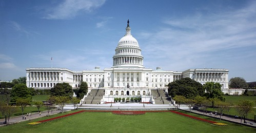 U.S. Capitol Building | by US Department of State