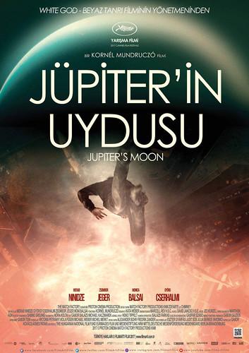 Jüpiter'in Uydusu - Jupiter Holdja – Jupiter's Moon (2017)