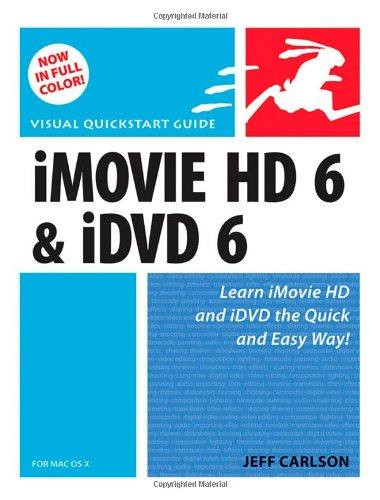 iMovie HD Available Here