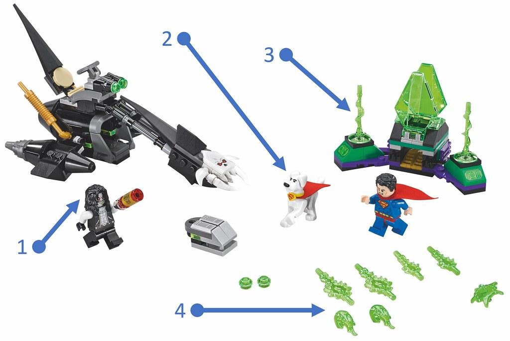 4 4x4 Dark Brown Rounded Spider Leg Pointed Brick Lego Bricks NEW Parts