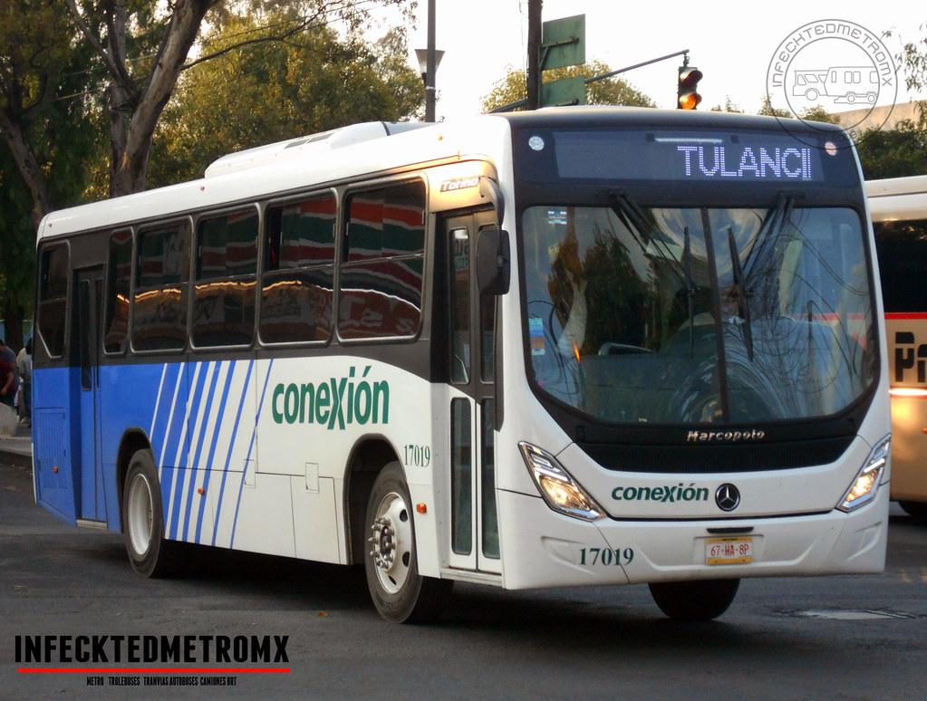 Marcopolo Torino Conexion | La nueva generación del ya conoc… | Flickr