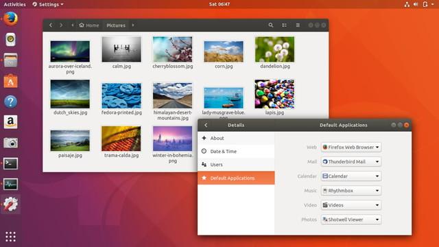 Aplicaciones-Ubuntu
