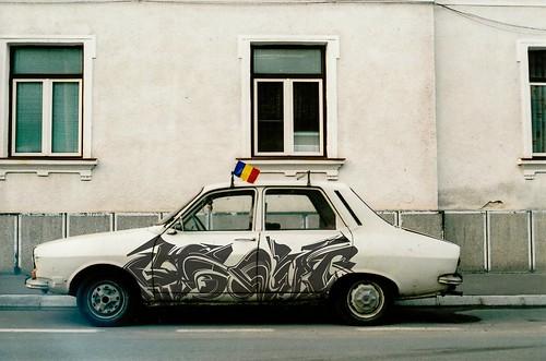 colors Dacia lu' Bunelu....