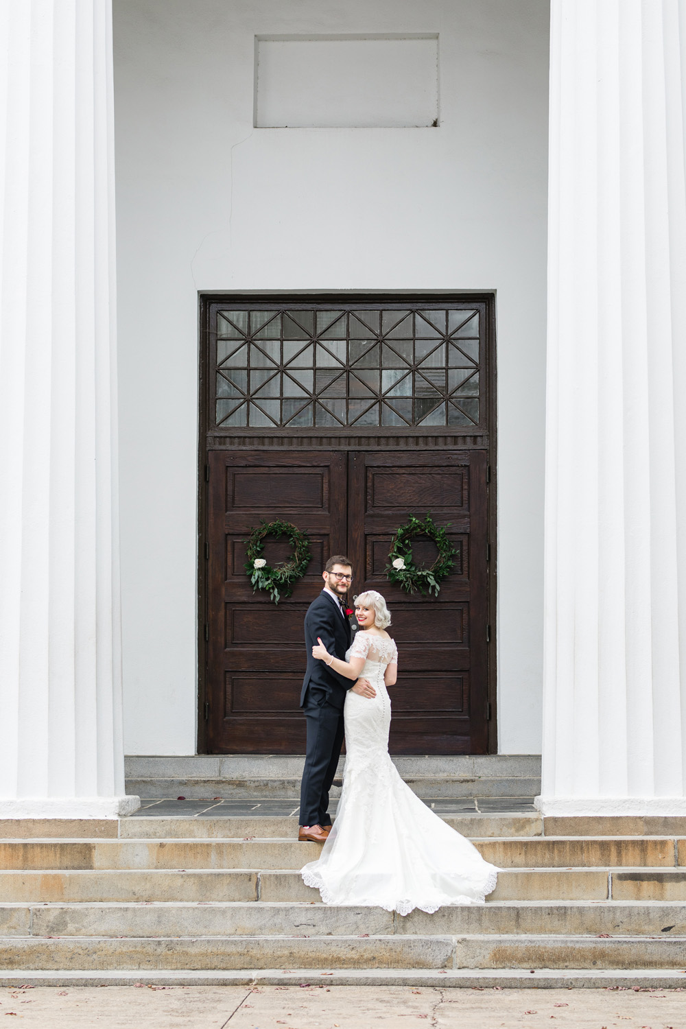 Garter and Whiskey Photography - Athens, Georgia Wedding