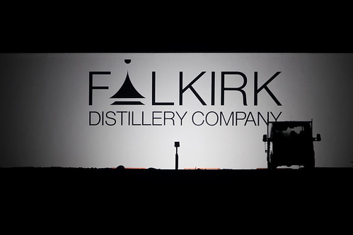 2017-11-01 (Day 305) Falkirk Distillery Company | by atp