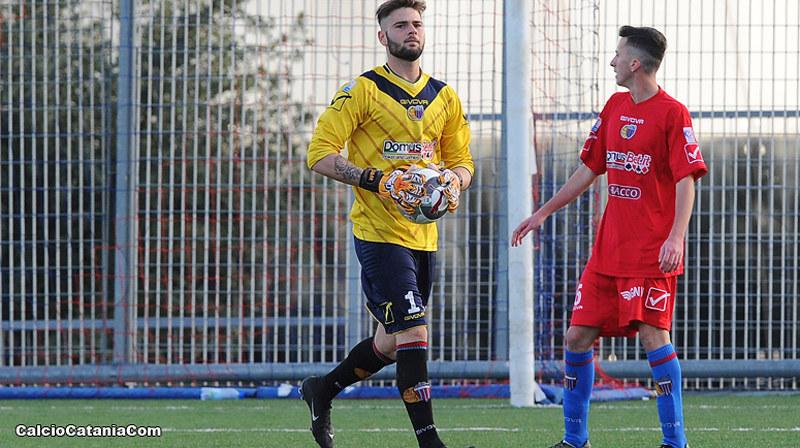 Il portiere Fabiani e il centrale Berti; il primo evita che la gara si riapra, il secondo è l'autore del primo gol.