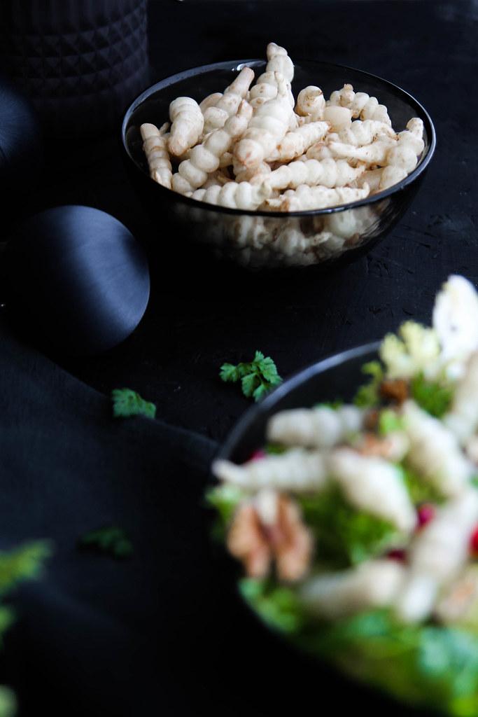 Salade composée recette