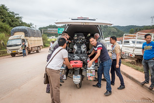 Laos Border & Luang Prabang-2 | by Worldwide Ride.ca