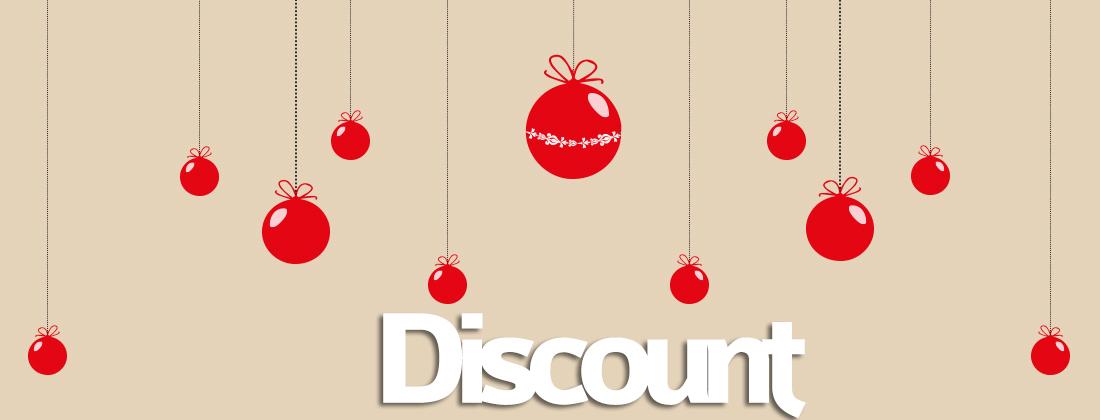 Discounts December 2017 January 2018 angelo vintage