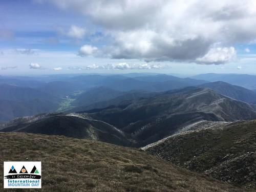International Mountain Day 2017