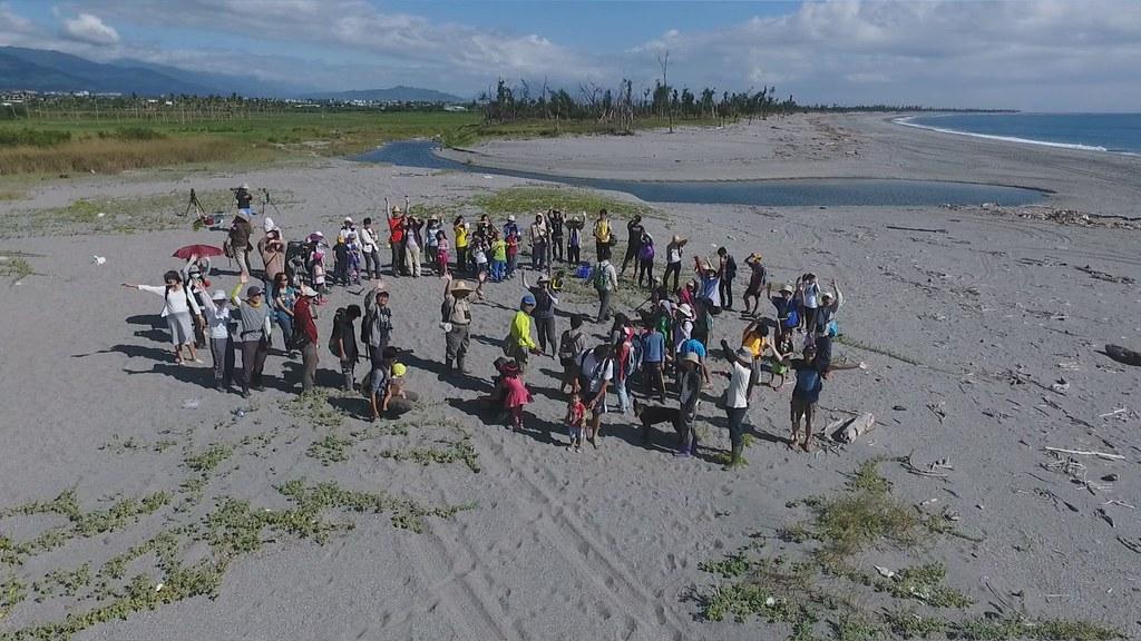 932-1-50 台東縣政府計畫將知本濕地開發成光電園區,引發部落與環境團體的憂慮。