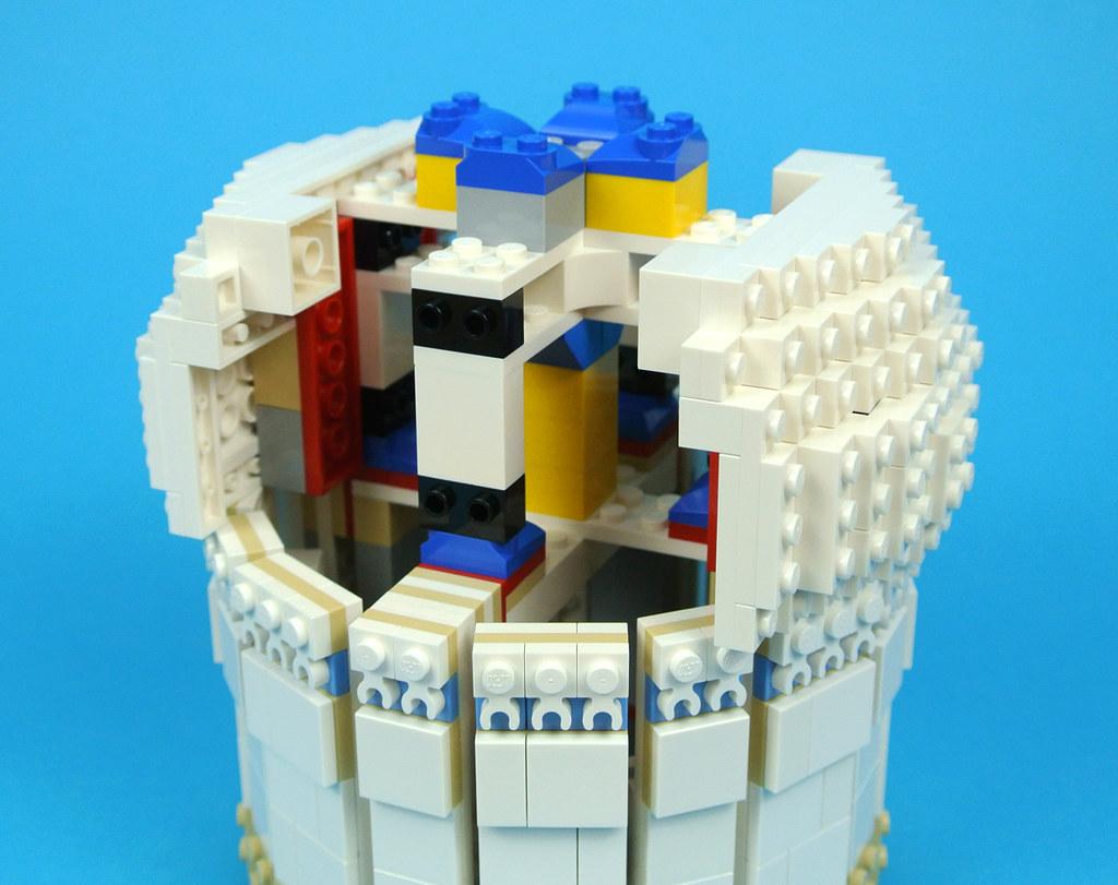 LEGO Creator Expert 10256 Taj Mahal review | Brickset: LEGO