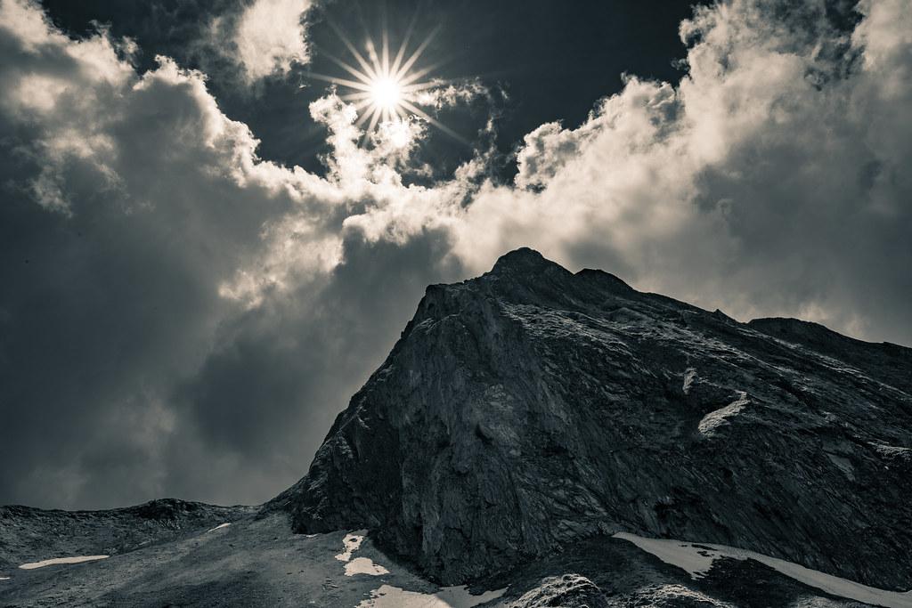 Klettersteig Gantrisch : Klettersteig gantrisch stefan beutler flickr