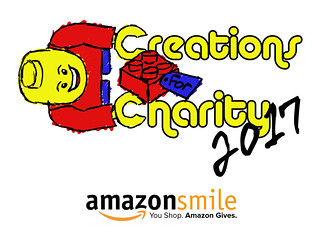 Shop at Amazon Smile and help CfC | by Nannan Z.