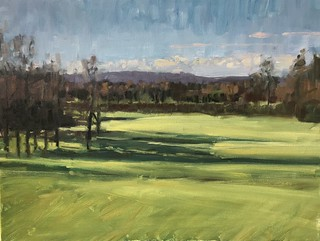DGC landscape | by David Brill