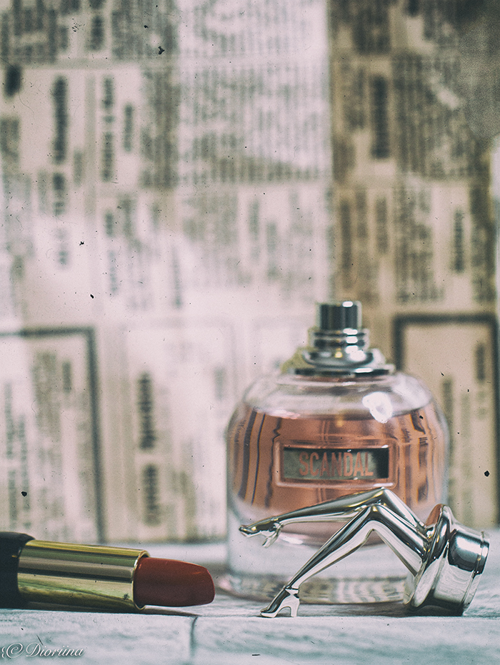 tuoksu