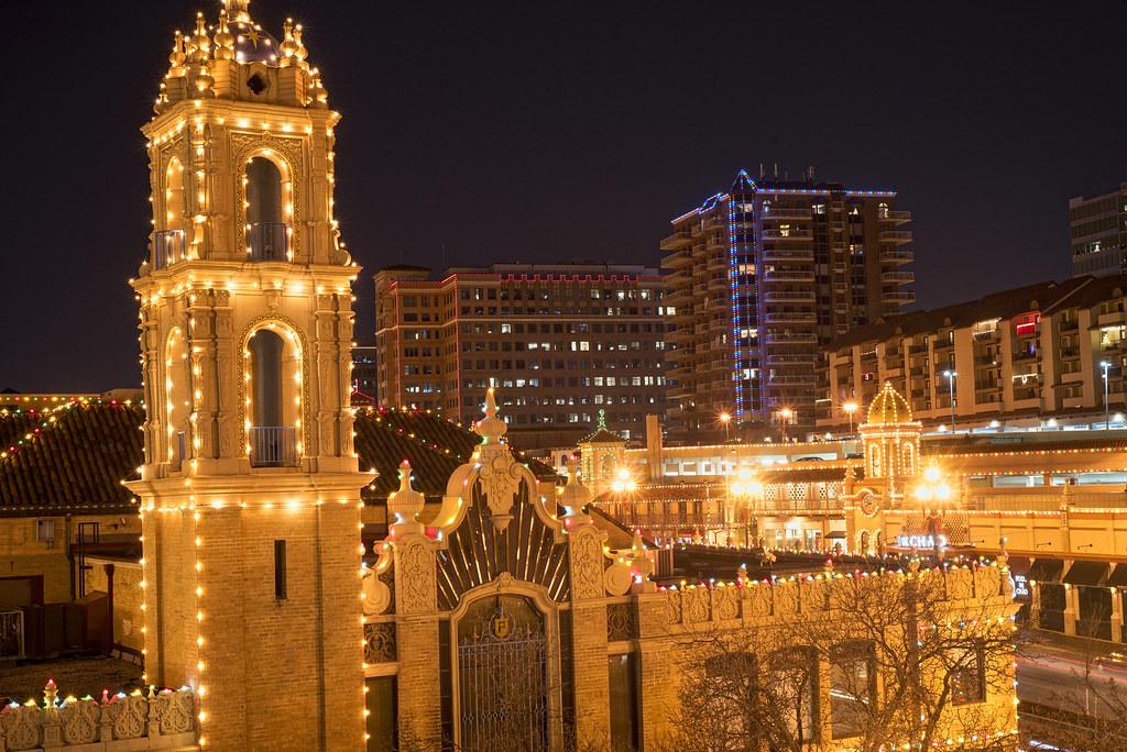 KC Plaza Lights | By Picsbytammy KC Plaza Lights | By Picsbytammy