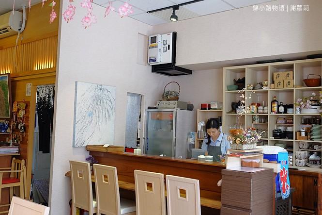 38428833981 f19736106e b - 錦小路物語 | 窩藏巷弄內的日本食堂,食尚玩家推薦 冬季限定的療癒系煤炭精靈甜點真的超可愛!