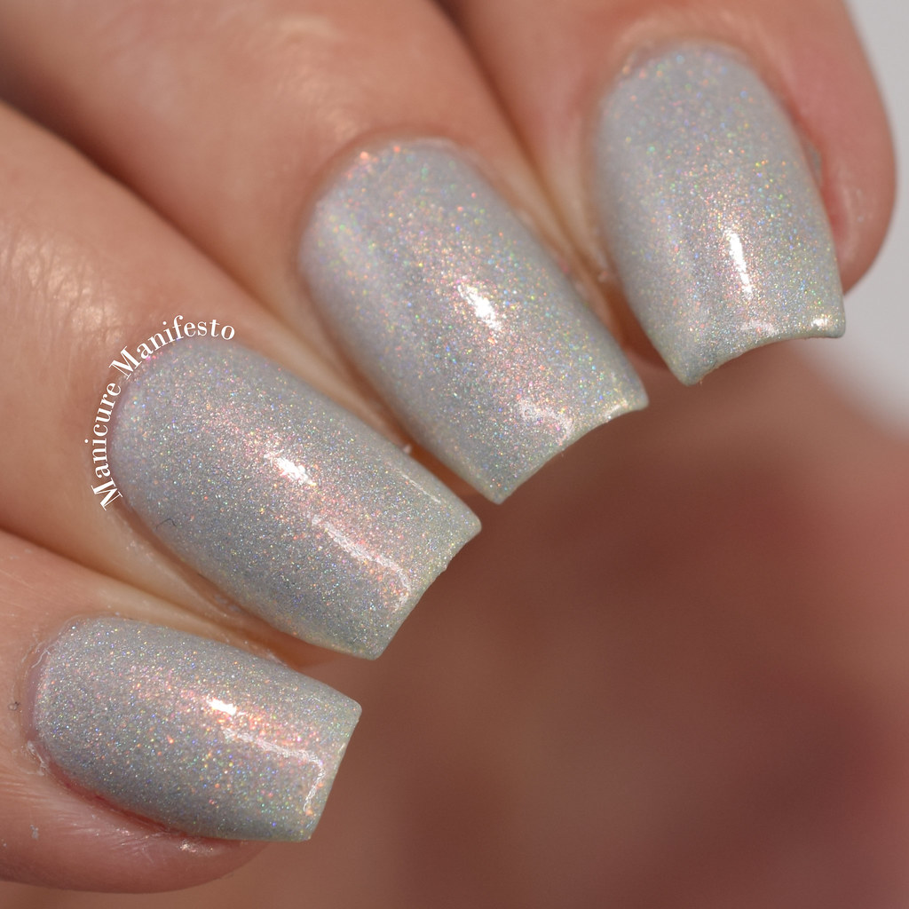 FUN Lacquer Flashing Lights Girls review