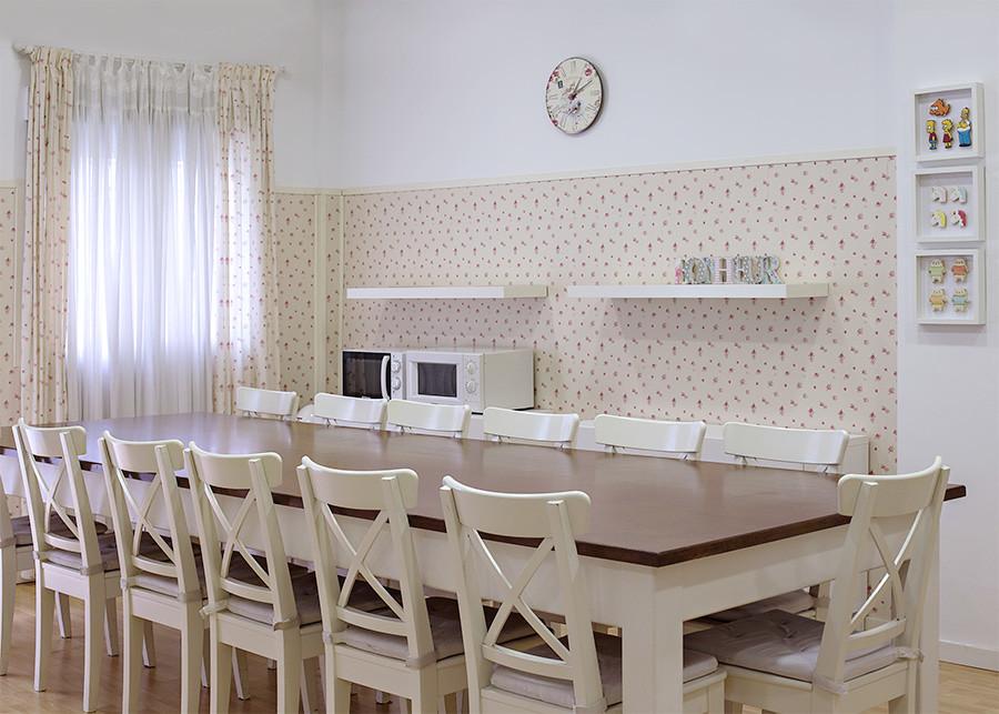 curso cocina grupos diez personas