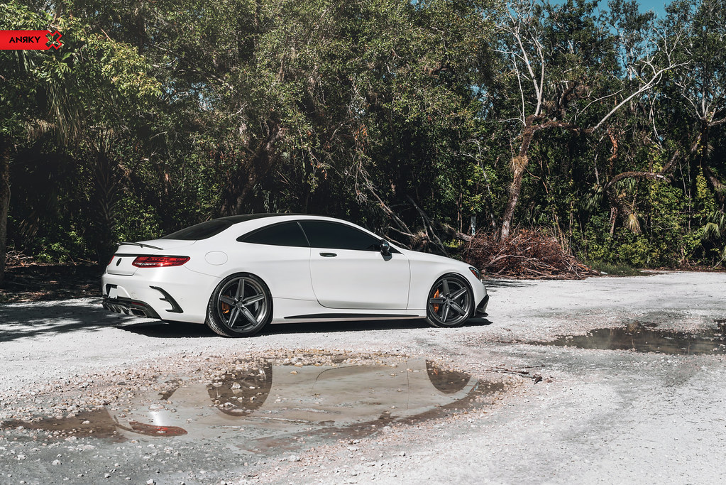 mercedes s63 coupe an35 2017 mercedes s63 coupe amg an flickr. Black Bedroom Furniture Sets. Home Design Ideas