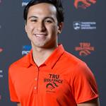 Gustavo Ibarra, WolfPack Swim Team