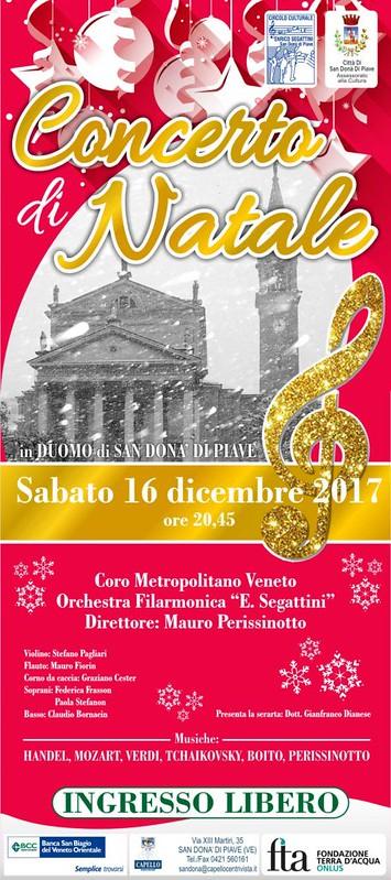 Concerto di Natale in Duomo