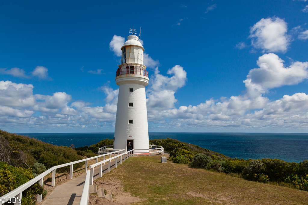 Cape Otway Lighthouse ...