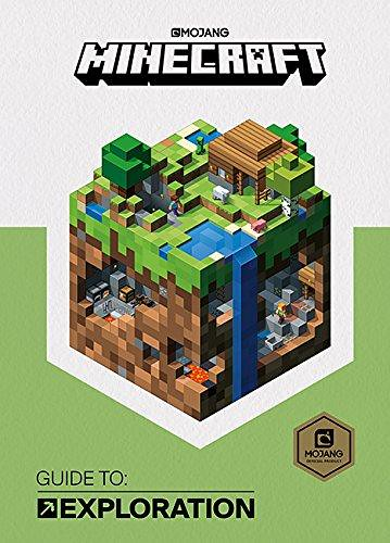pdf download minecraft guide to exploration an official minecraft book from mojang any
