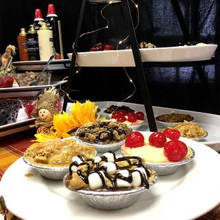 Sweet as Pie Bar