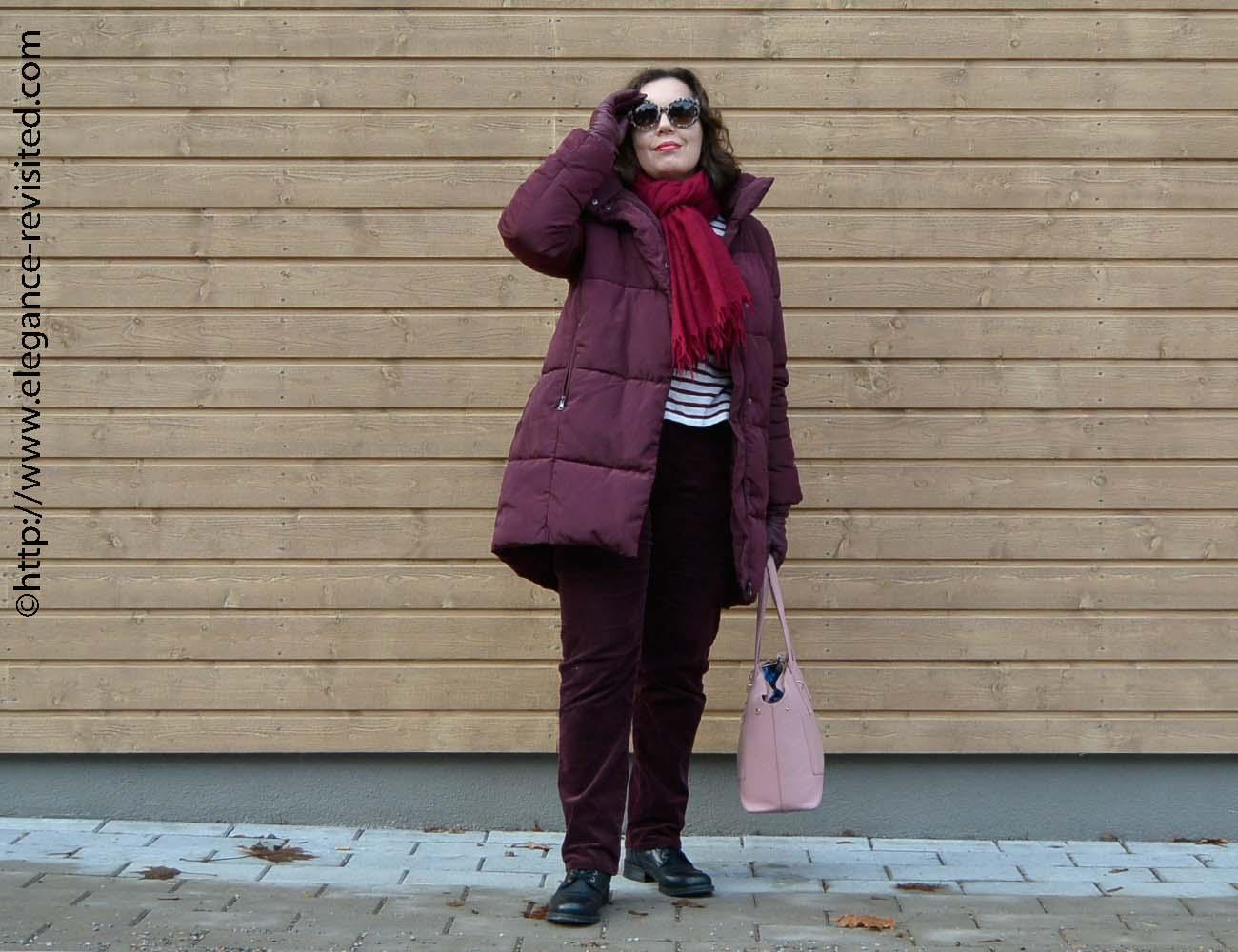 puffa jacket over 40