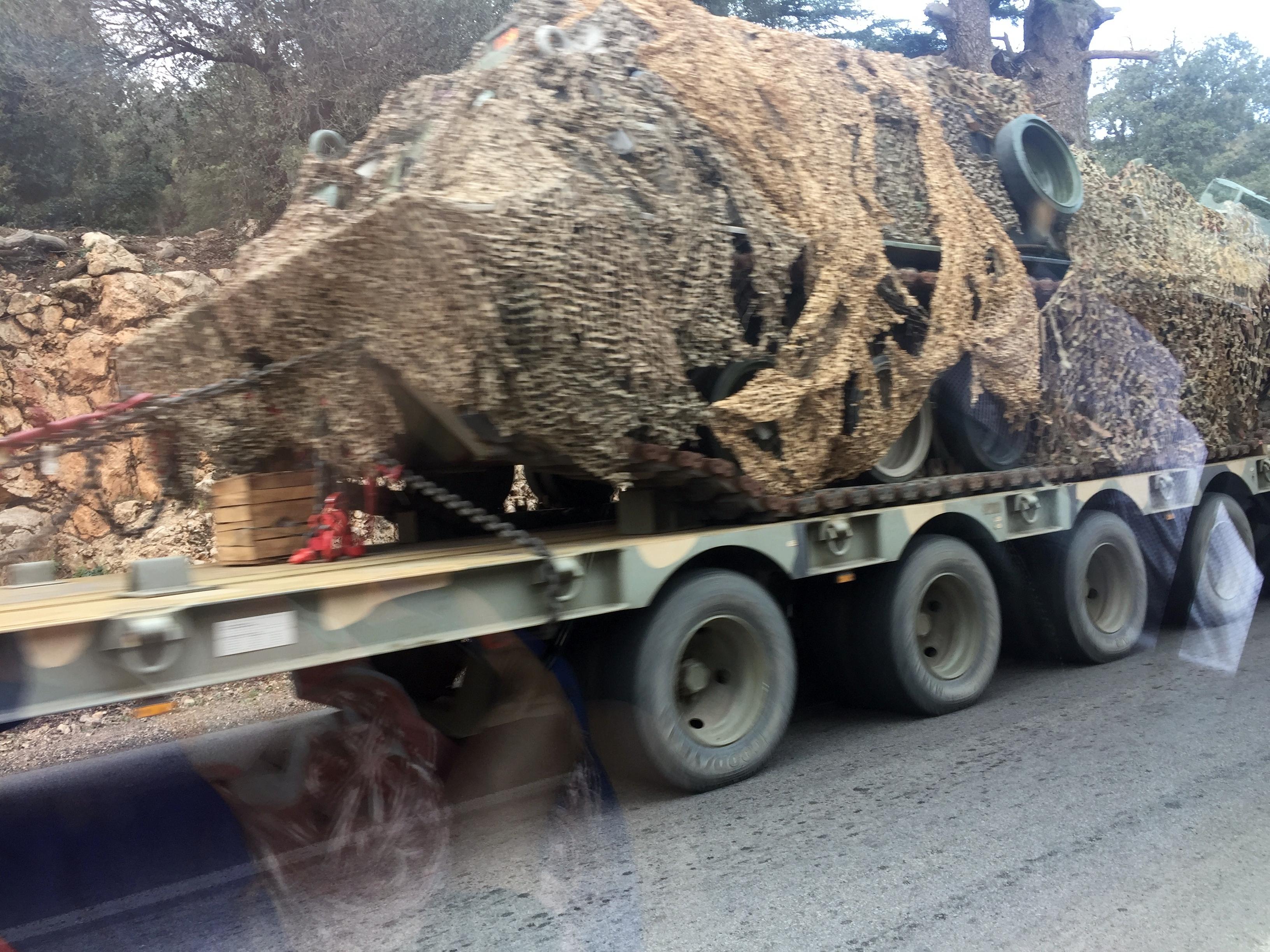 Photos - Logistique et Camions / Logistics and Trucks - Page 6 38535418006_138783904b_o