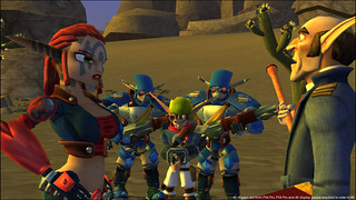 Jak 3 on PS4 | by PlayStation.Blog