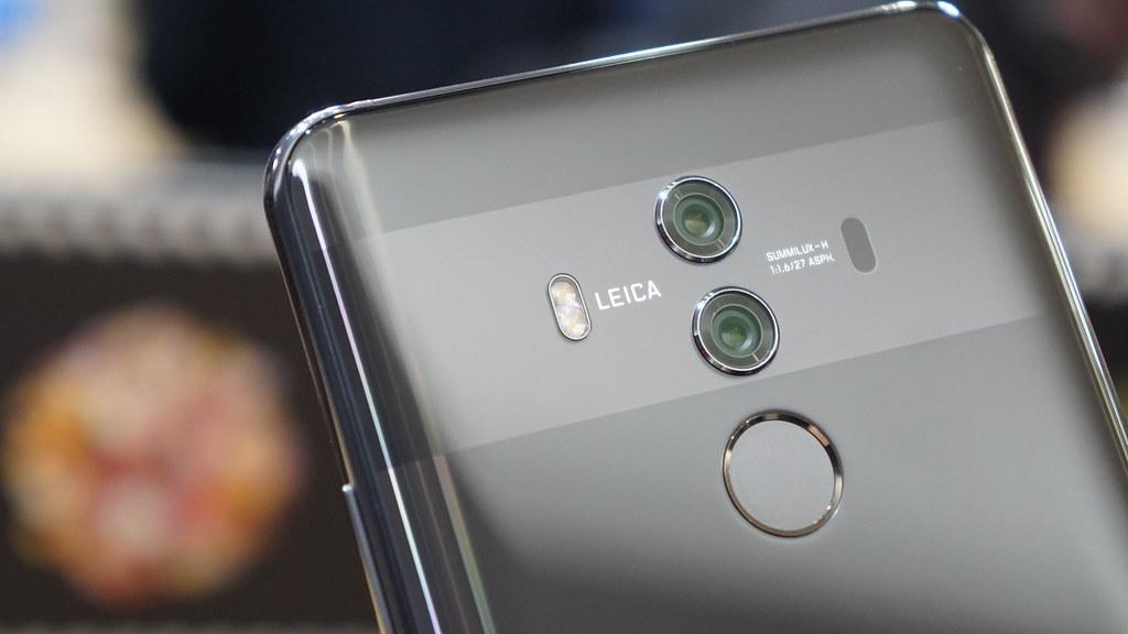 AIで進化したカメラ