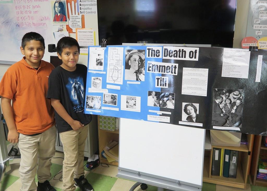 Fernandez and Quintero Civil Rights Timeline
