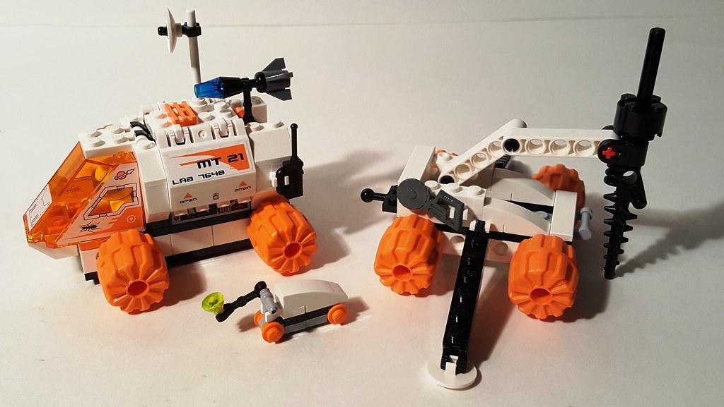 Wheels ride on toys 7695