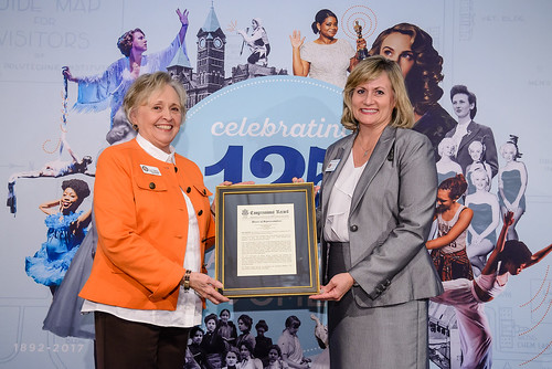 125th Anniversary of Auburn Women 02 | by Auburn University