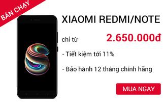 Xiaomi Mi A1 Chính hãng giá tốt tại CellphoneS.com.vn