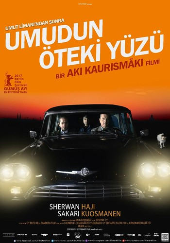 Umudun Öteki Yüzü - Toivon Tuolla Puolen – The Other Side Of Hope (2017)