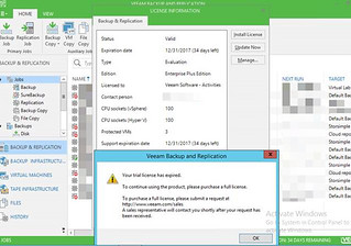 Veeam-License-Has-Expired | by wandersick