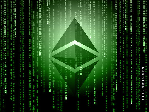 Ethereum classic from the